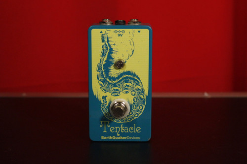 EarthQuaker Devices Tentacle Analog Octave Up (Used)