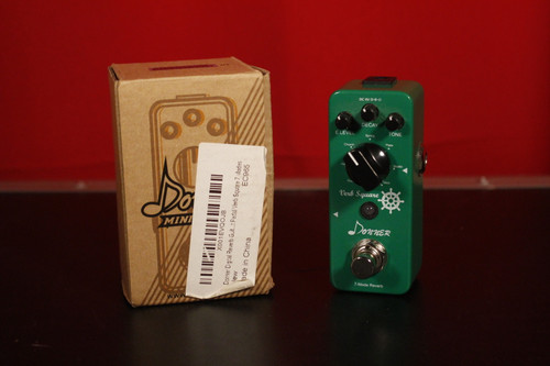 Donner 7 Mode Reverb (Used)