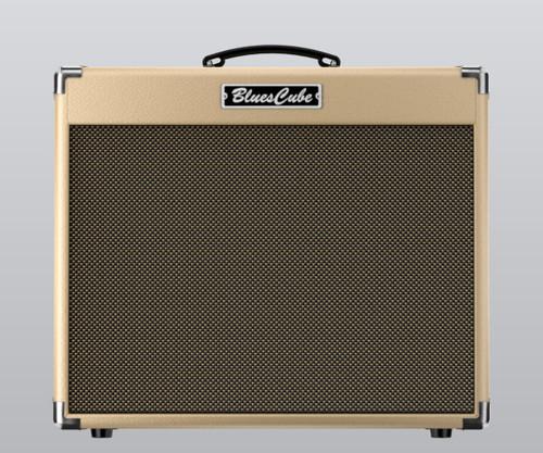 Roland Blues Cube Stage 1X12 60 Watt Combo Amplifier