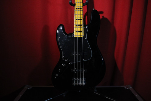 Squier '70s Classic Vibe Jazz Bass Lefty (Used)