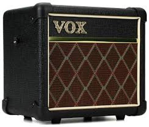 Vox Mini3 G2 Modeling Guitar Amp