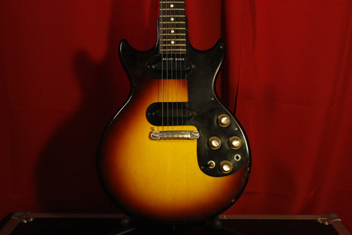 1963 Gibson Melody Maker