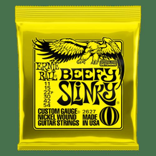 Ernie Ball Beefy Slinky (11-54)