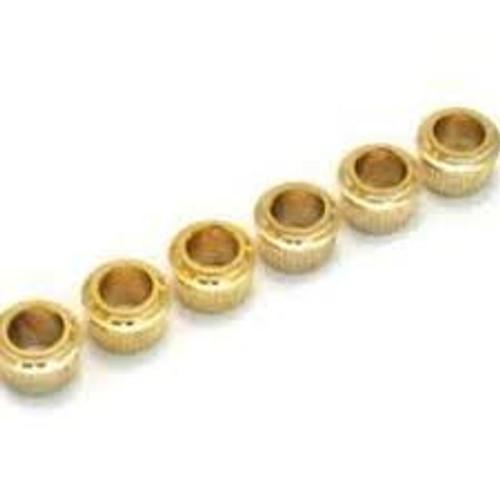 TK 0900 002 Adaptor Bushings (Gold)