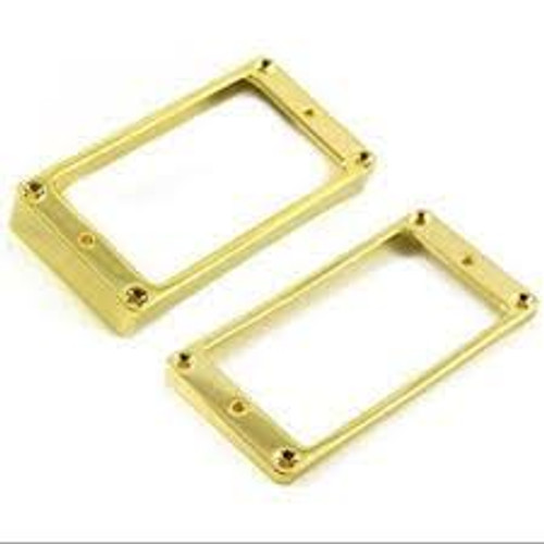 PC 0438 002 Humbucking Ring Set (Gold)