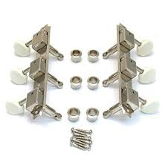 All Parts TK-0700-001 3x3 Tuners