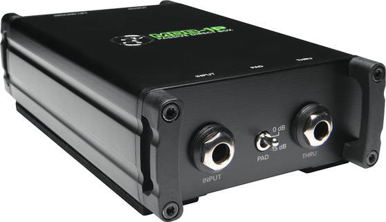 Mackie MDB-1P Passive Direct Box