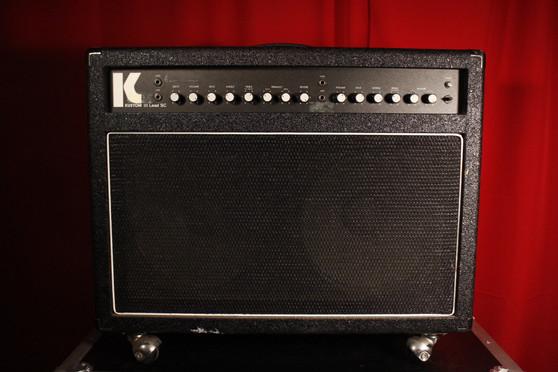 Kustom III Lead SC (Used)