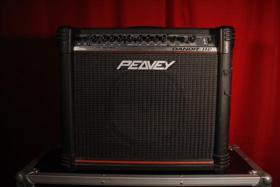 Peavey Bandit 112 (Used)