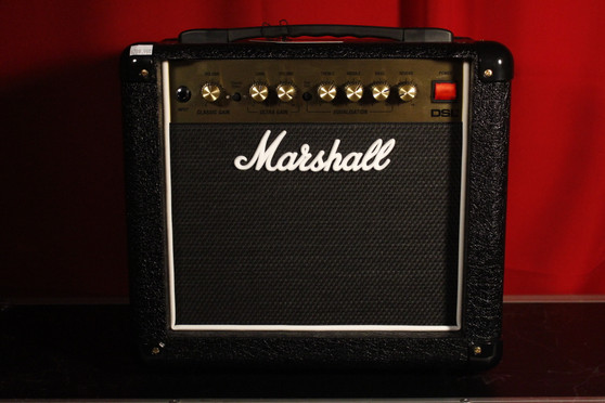 Marshall DSL1CR 1X8 1 Watt Combo (Used)