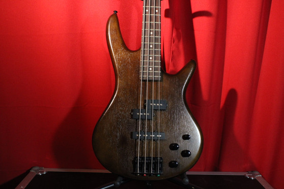 Ibanez Soundgear GIO Brown with Treble Boost (Used)