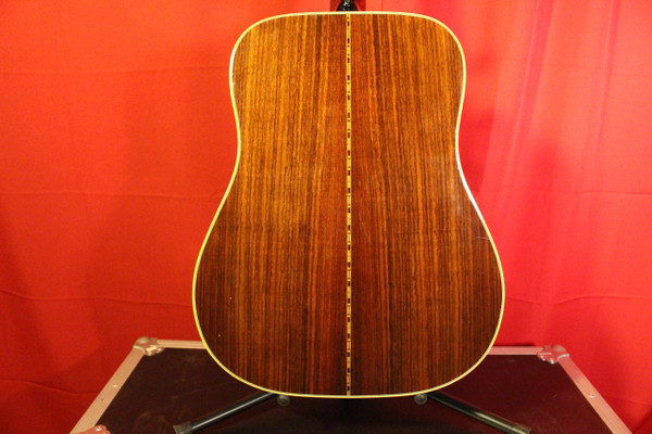 1970's Vintage Gibson Heritage Custom Factory 2nd w/ Case