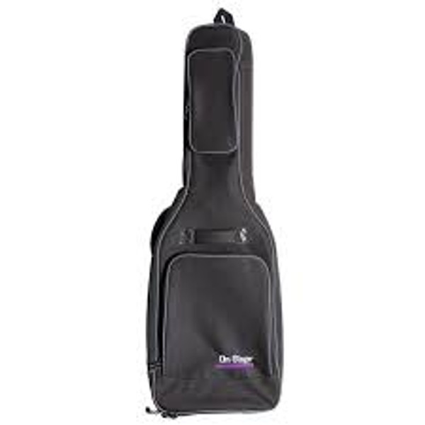On Stage Electric Guitar Gig Bag