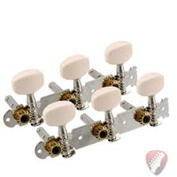 All Parts 3x3 Plank Nikel Tuning Keys