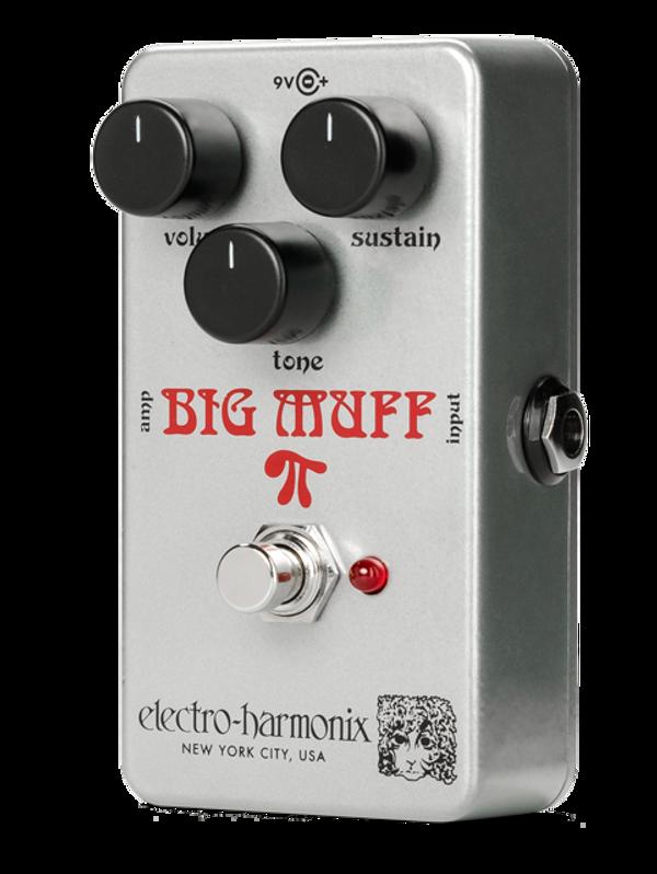 Electro Harmonix Rams Head Big Muff