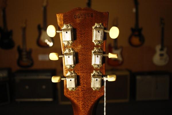 1967 Gibson 330TD Sunburst w/ Original Hard Case