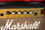 Marshall 5005 Lead 12 1X10 Guitar Combo Amp with Celestion Speaker (Used)