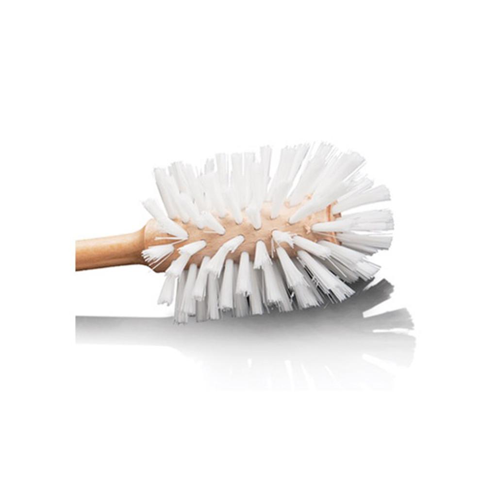 Chemex cleaning brush