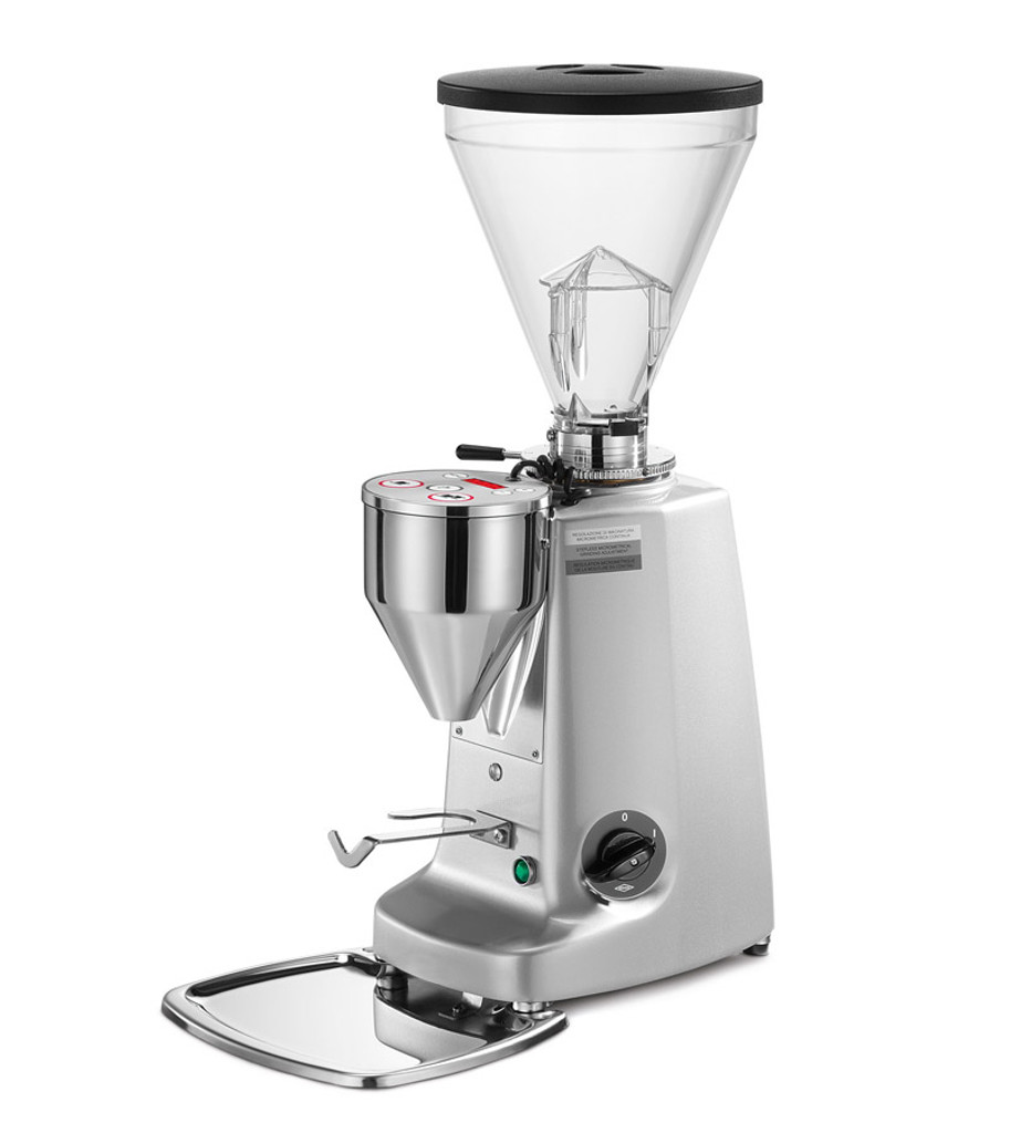 Mazzer Super Jolly E