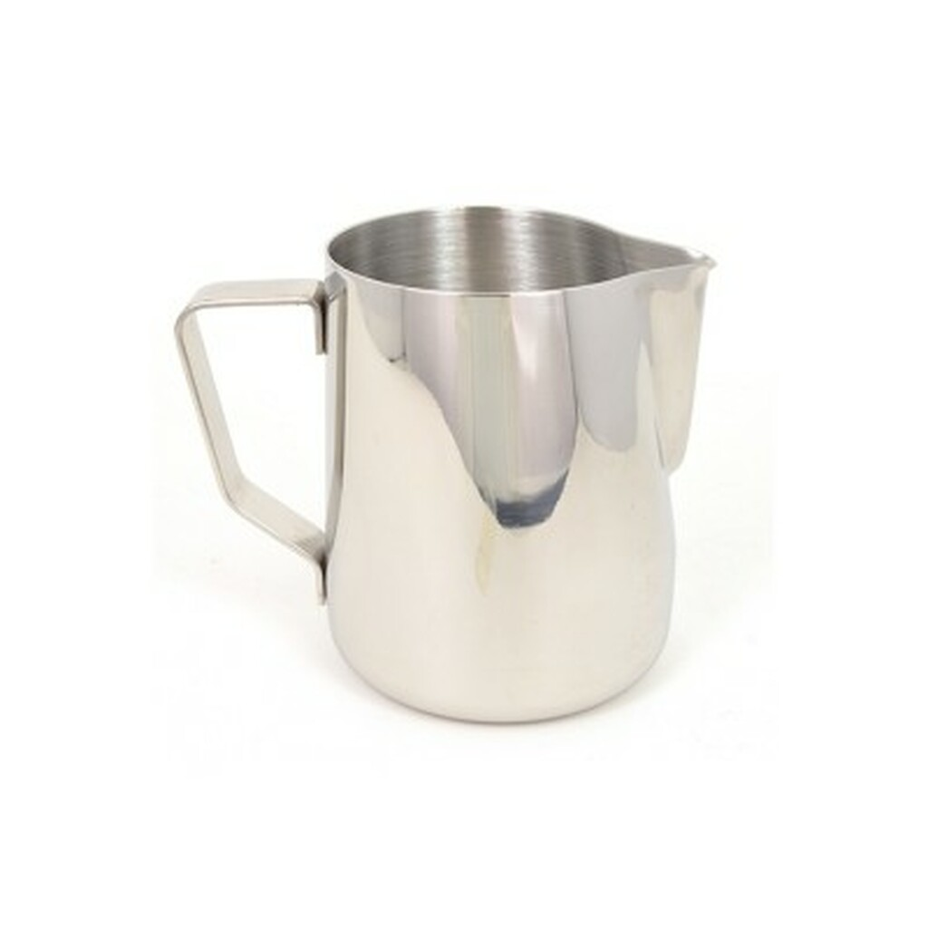 12oz frothing pitcher by Rhinowares