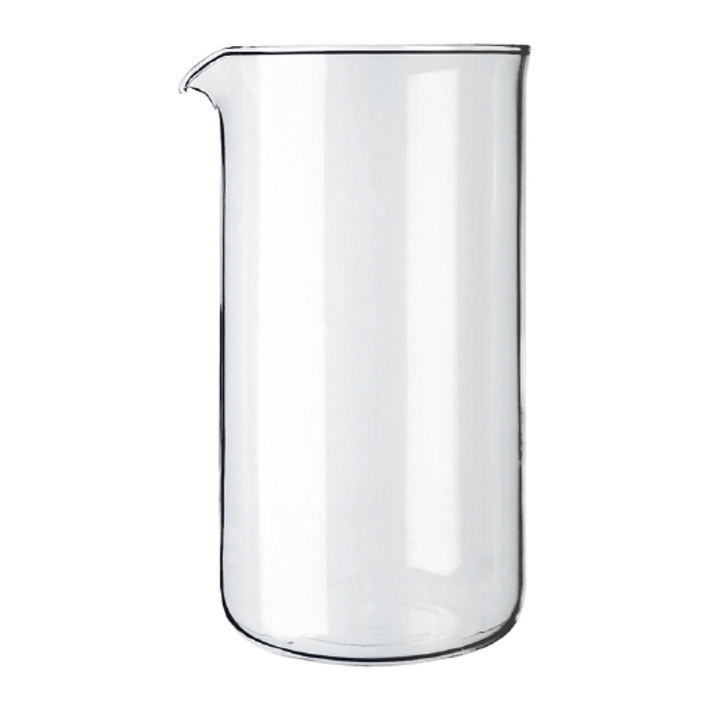 Bodum Chambord 3-Cup Coffee Press Replacement Glass