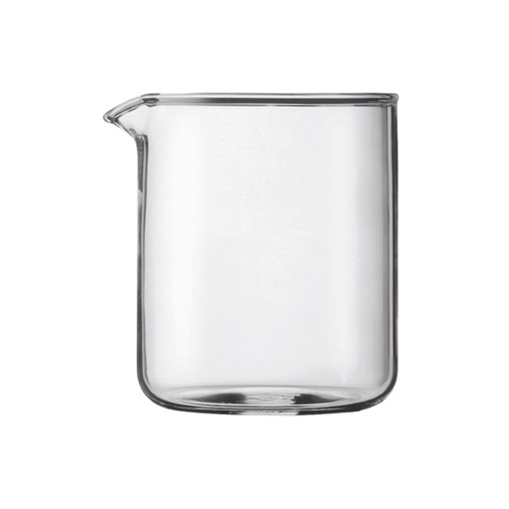 Bodum 4 Cup Replacement Glass