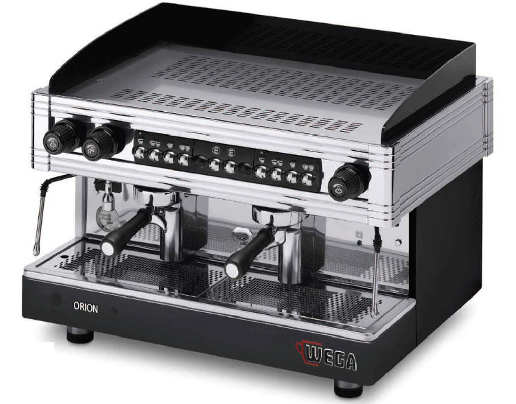 Wega Orion Gold (Black)