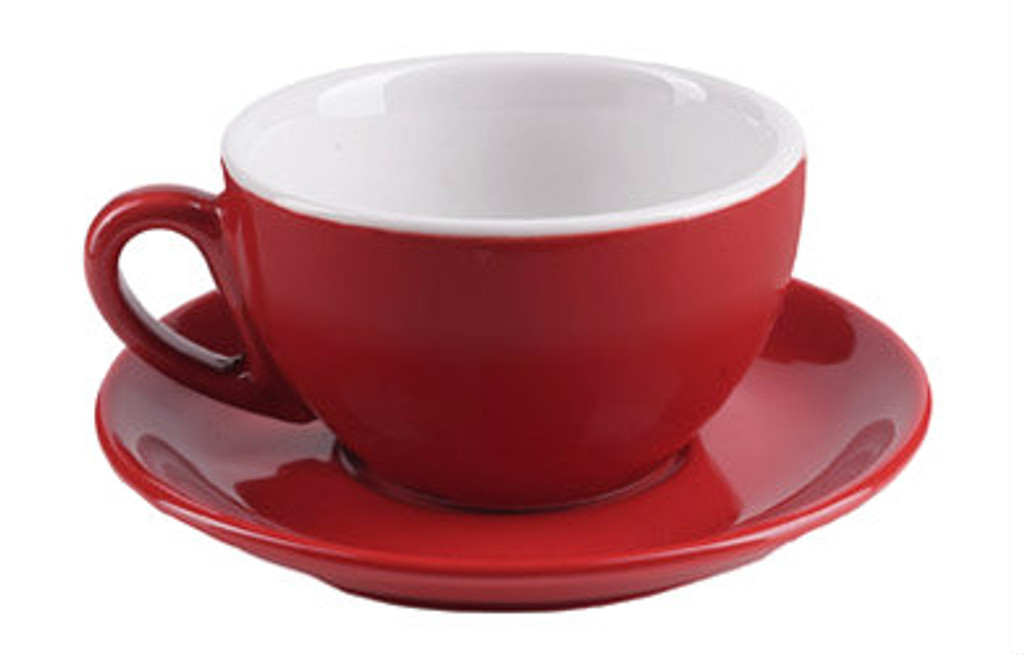 IPA Rosso Milano Cappuccino Cup