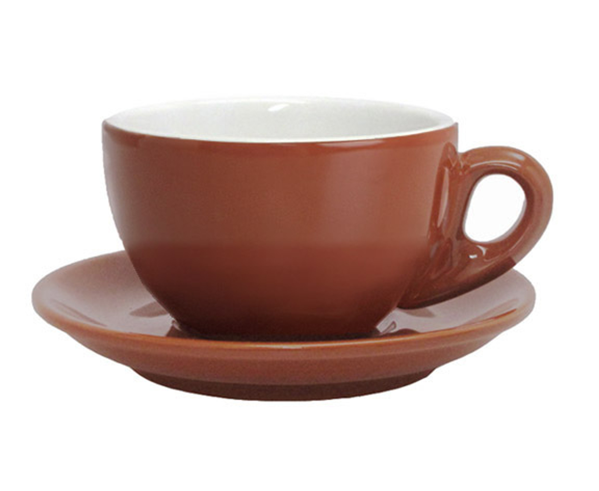 181f997317f Nuova Point Brown Palermo Latte Cup