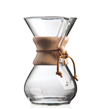 Chemex 6 Cup Coffee Maker