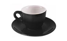 Black Espresso Cups