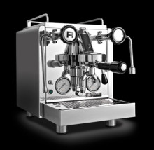 rocket r58 dual boiler espresso machine