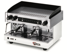 Wega Orion Gold (white)