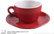 IPA Rosso Aosta Cappuccino Cup