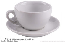 IPA Milano cappuccino cup