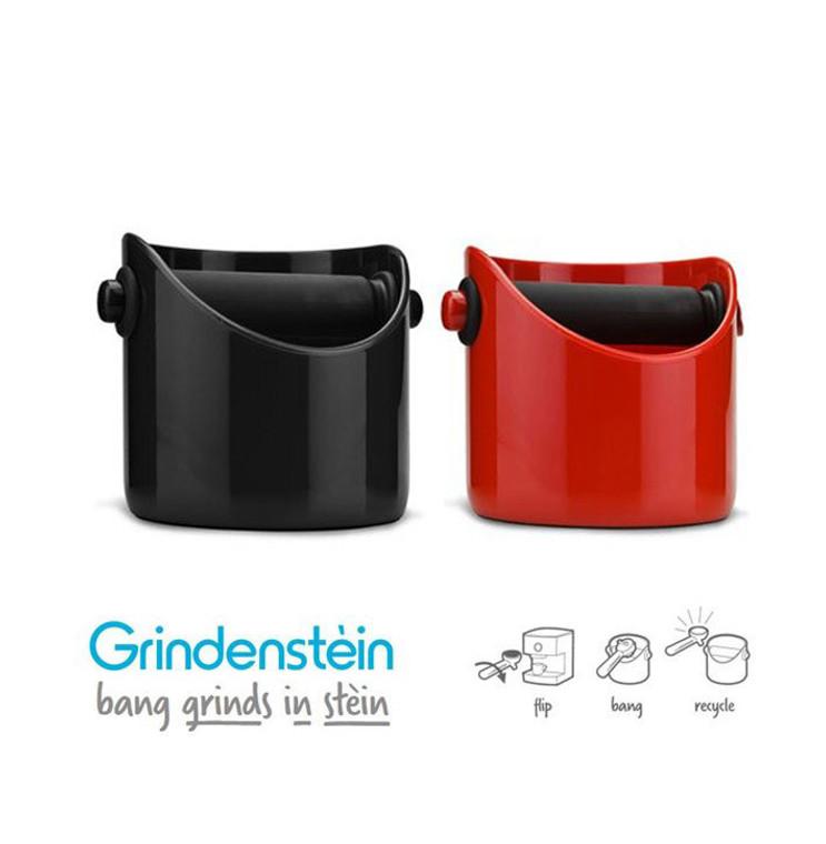 Grindenstein Knock Box