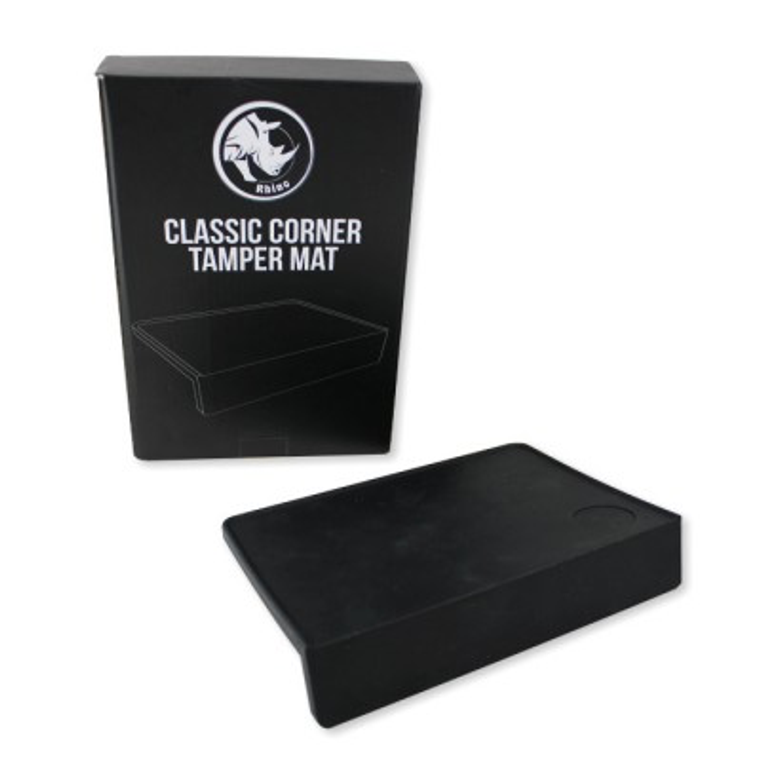 Rhino® Classic Tamper Mat - Corner