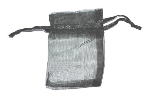 Organza Gift Bags - Small Plain