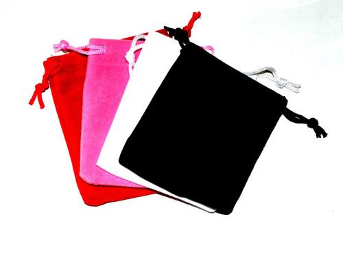 Velvet Gift Bags
