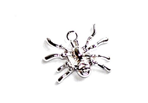 Spider Charms
