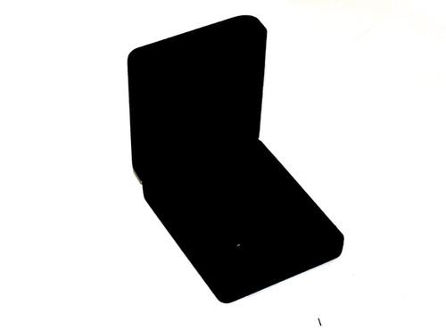 Velvet Gift Box - Black