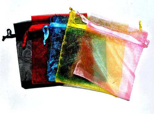 Organza Gift Bags