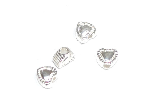 STS Spacers Beads - Heart