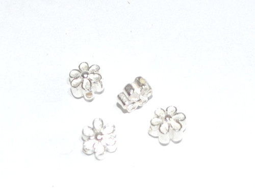 STS Spacers Beads - Flower