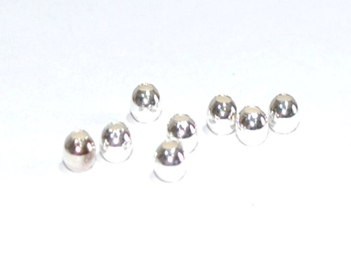 STS Spacers Beads - Round