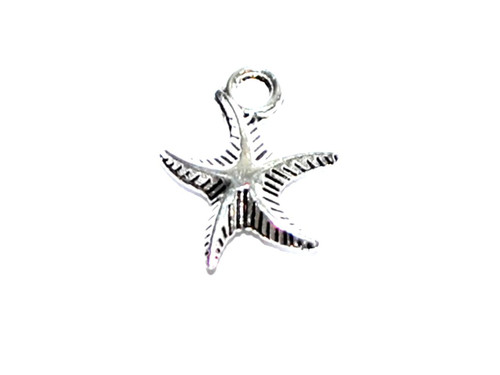 Starfish (Large) Charms