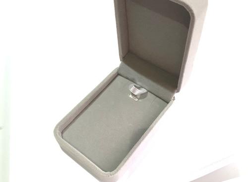 Velvet Gift Box - Grey