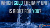 Cold Therapy Comparison Chart | Sourceortho.net
