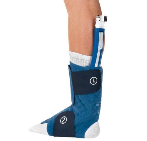 Breg Inc Intelli Flo Ankle Pad
