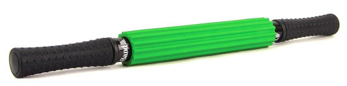 TheraBand TheraBand Roller Massager Green Standard